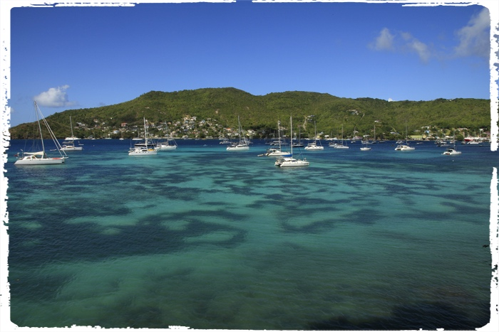Bequia was a promising start for what to discover in the Grenadines
